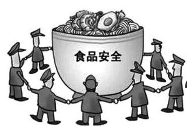 十部门联合发文加强食品安全谣言防控和治理